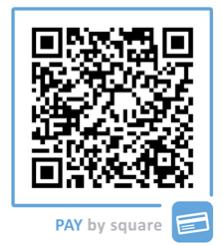 QR kód pre online platby & dary