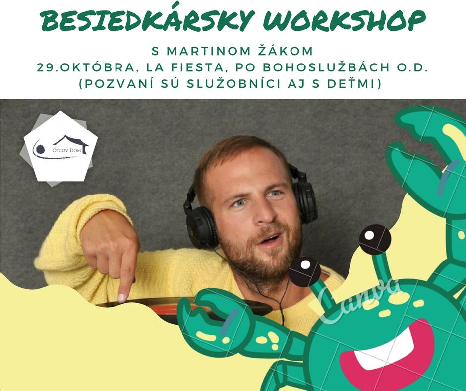 besiadkarskyworkshop